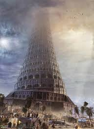 The City is Called Babylon