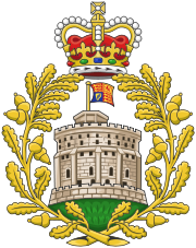 The House of Windsor is the royal house of the United Kingdom and the other Commonwealth realms. It was founded by King George V by royal proclamation on 17 July 1917, when he changed the name of the British Royal Family from the German Saxe-Coburg and Gotha (a branch of the House of Wettin) to the English Windsor, due to the anti-German sentiment in the British Empire during World War I
