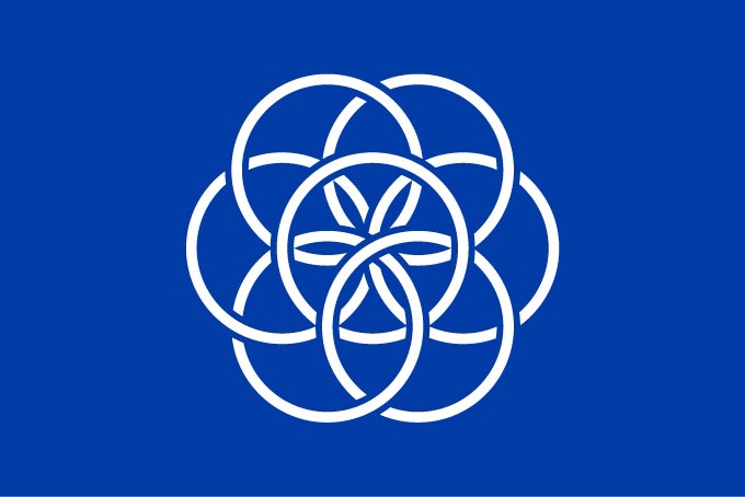 Earth Flag – The Seed Of Life – twiggietruth