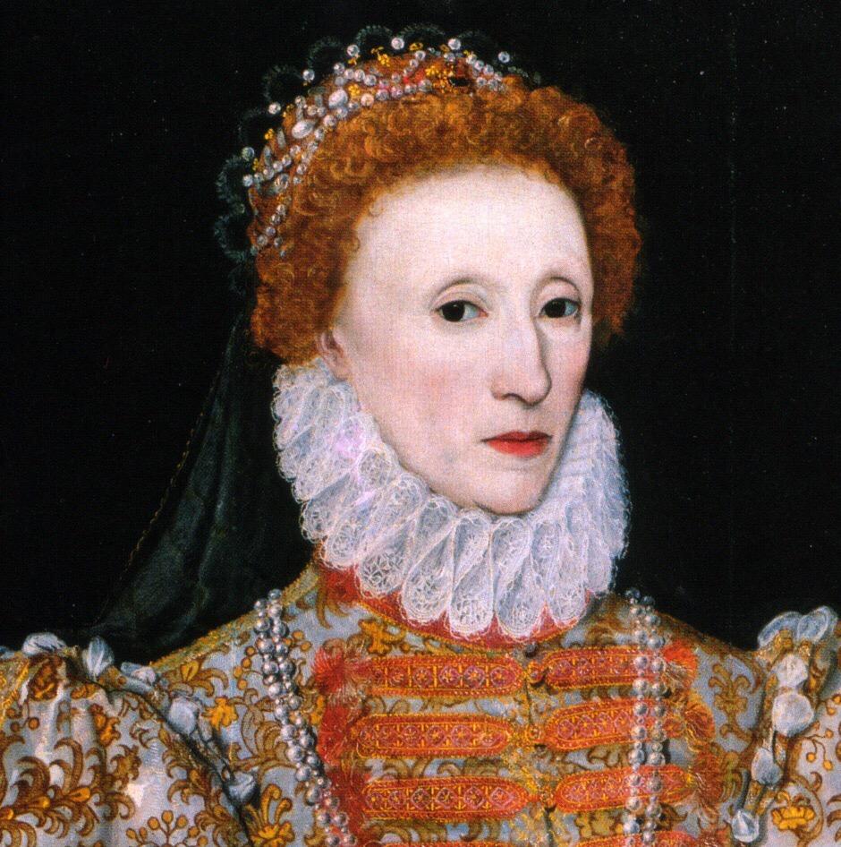 The Darnley portrait of Elizabeth I – twiggietruth