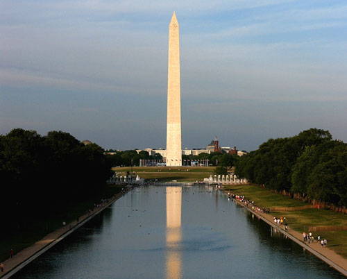 The Washington Monument: Dedicated to our Lord, the Honeybee?