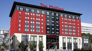 The Mailbox is Birmingham's most stylish shopping, lifestyle and restaurant destination, with a variety of exclusive stores and 24 hour parking.