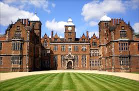 Aston Hall is a Grade I listed Jacobean house in Aston, Birmingham, England, designed by John Thorpe and built between 1618 and 1635. It is a leading example of the Jacobean prodigy house