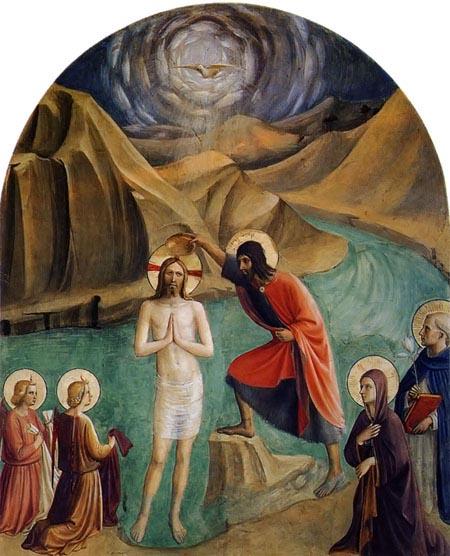 Fra Angelico, c. 1425
