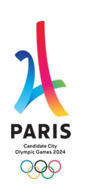 2024 Olympic Games Jupiter