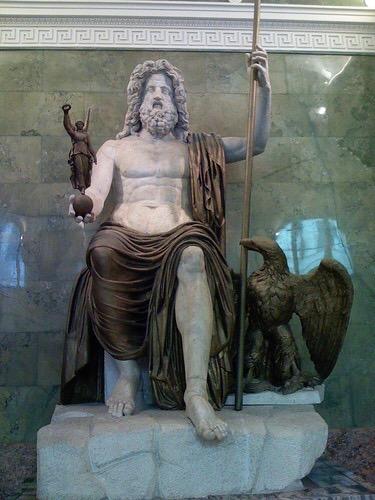 Jupiter mythology