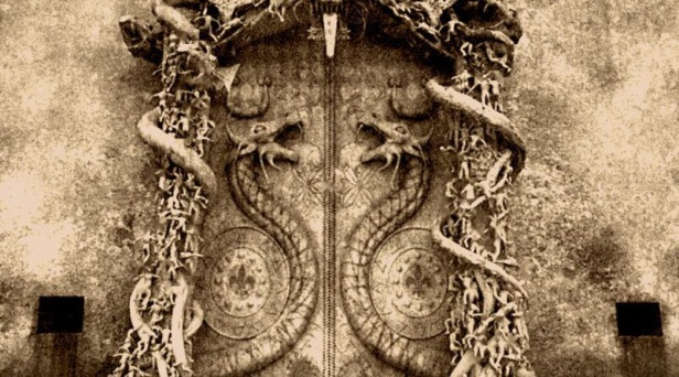 The Sealed Door at Padmanabhaswamy Temple