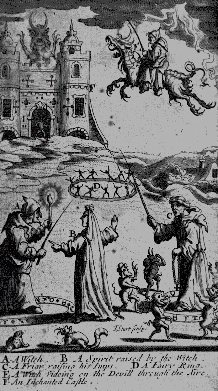 malleus maleficarum essay Persecution of witches during the renaissance history essay print  the malleus maleficarum was divided into three parts condemning witchcraft as heresy and .